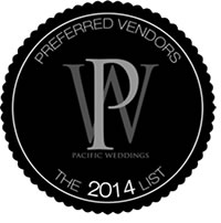 preferred wedding vendor maui